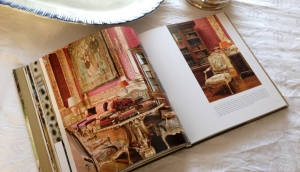 "The latest in a pile of inspirational reads, ""Ann Getty: Interior Style"""